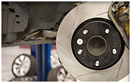 Brakes Repair North Vancouver