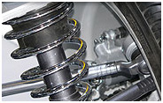Suspension Repair North Vancouver