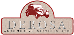 Derosa Automotive Services LTD