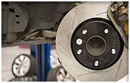 Brakes Repair North Vancouver